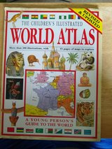 Children's World Atlas in Yorkville, Illinois