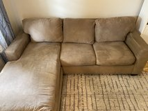 Chaise Couch with Queen pullout in Camp Pendleton, California