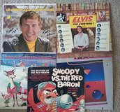 Records in Plainfield, Illinois
