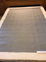 Queen size box spring in Naperville, Illinois