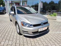 2017 Volkswagen Golf 1.8T Wolfsburg Edition - New Arrival in Spangdahlem, Germany