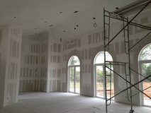 Drywall work and Repairs in The Woodlands, Texas