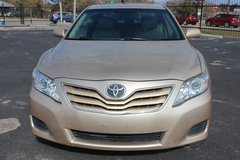 2010 Toyota Camry LE - Clean Title in Bellaire, Texas