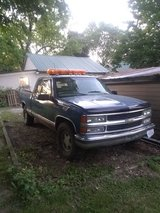 97 Chevy Pickup for sale/trade *PRICE REDUCED! in Naperville, Illinois