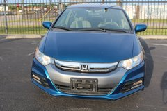 2012 Honda Insight - Clean Title in Bellaire, Texas