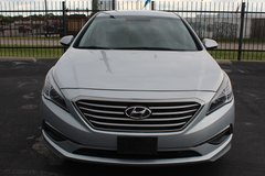 2015 Hyundai Sonata SE - Clean Title in Bellaire, Texas