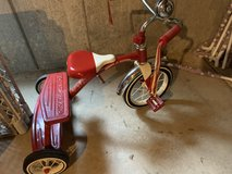 Radio Flyer Tricycle in Algonquin, Illinois
