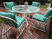 Patio Furniture Set in Tomball, Texas