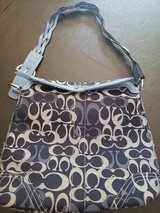 Coach Inspired Hobo Handbag in Naperville, Illinois