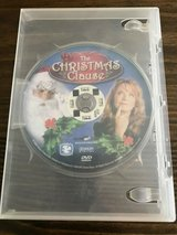 The Christmas Clause (DVD, 2009, No Digital Copy) in Kingwood, Texas