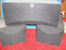 SONY SS-29R0 SPEAKER SYSTEM in Naperville, Illinois