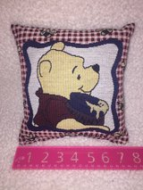 Winnie the Pooh Pillow in Plainfield, Illinois