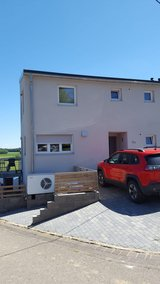 Brand new House for rent in Idenheim in Spangdahlem, Germany