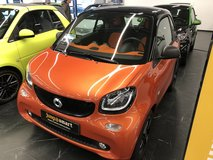 2017 Smart ForTwo automatic in Ramstein, Germany