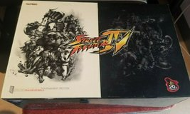 Street Fighter IV Arcade Official Tournament FightStick Collector's Edition PS3 in Okinawa, Japan