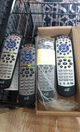 DISH Satelite TV Remotes in Warner Robins, Georgia