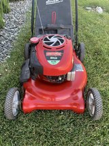 CRAFTSMAN LAWN MOWER in Fairfield, California