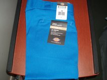 "Dickies Blue Men's ""Work"" Shorts  40 in Yorkville, Illinois"
