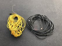 100 Foot Rubber 12/3 Heavy Duty Extension Cords in Naperville, Illinois