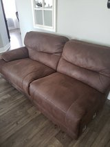Couches in Plainfield, Illinois