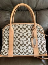 Coach Hand Bag in Naperville, Illinois