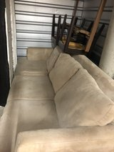 Large Sofa/couch in Plainfield, Illinois