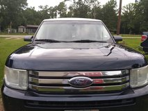 2010 FORD FLEX   7   PASSENGER FOR SALE in Cleveland, Texas