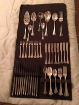 Antique Silver Plated Silverware in Cary, North Carolina