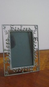 Sisters Frame #1 in Chicago, Illinois