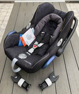 Infant Car Seat Maxi Cosi Cabriofix in Wiesbaden, GE