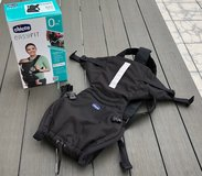 Baby Carrier Chicco EasyFit in Wiesbaden, GE