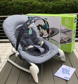 Baby bouncer chair Chicco Hoopla in Wiesbaden, GE
