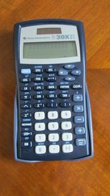 Texas Instruments Calculator in Naperville, Illinois