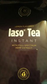 I A S O detox sample pack in Pasadena, Texas