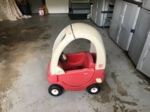 Wanted used Little Tikes Cozy Coupe or Step2 cars in Wheaton, Illinois