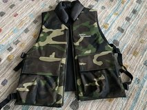 Tactical Performance Paintball Vest in Kingwood, Texas