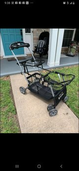 Snap n go double stroller, need gone ASAP! in Houston, Texas