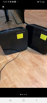 2 air purifiers- multi tech surround air 8500, need gone ASAP! in Bellaire, Texas