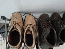 2 pair of mens polo boots size 9 and 1 pair of mens brahma boots size 9.5, need gone ASAP! in Bellaire, Texas
