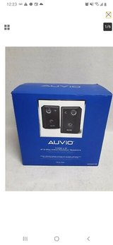 NEW Auvio speakers for indoor/outdoor use, need gone ASAP! in Bellaire, Texas