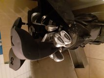Golf clubs, good condition, need gone ASAP! in Bellaire, Texas