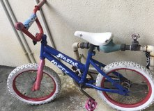 Free bike and scooter in good condition in Okinawa, Japan