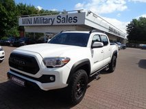2018 Toyota Tacoma TRD Off Road Double Cab in Ramstein, Germany