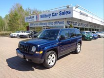 2014 Jeep Patriot in Ramstein, Germany
