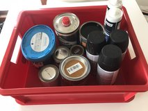 Painting supplies in Ramstein, Germany
