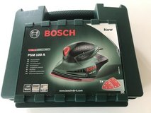 Bosch PSM 100 A Multisander. Good condition! in Ramstein, Germany