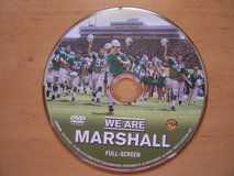 DVD:  We are Marshall in Wiesbaden, GE