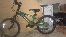 20 inch Diamondback BMX freestyle bike in Warner Robins, Georgia