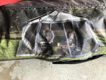 Screened in tent - REDUCED again in Kingwood, Texas