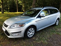 2011 Ford Mondeo /Fusion  wagon in Ramstein, Germany